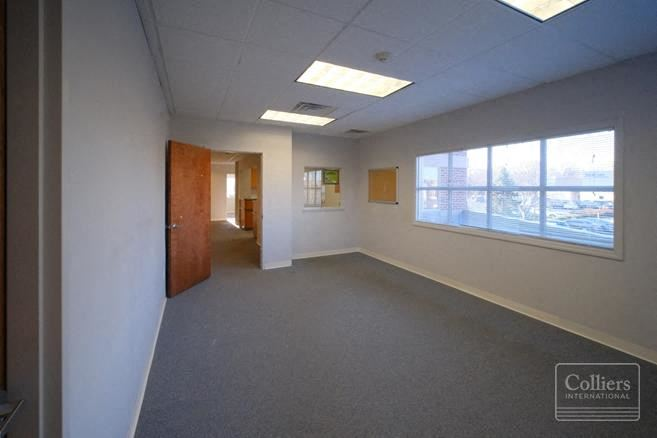 Leasing Available in Somerset NJ Medical/Professional Building