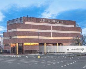 Aria Health Pavilion