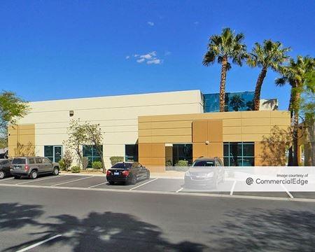 Hughes Airport Center - 600 & 680 Pilot Road - Las Vegas
