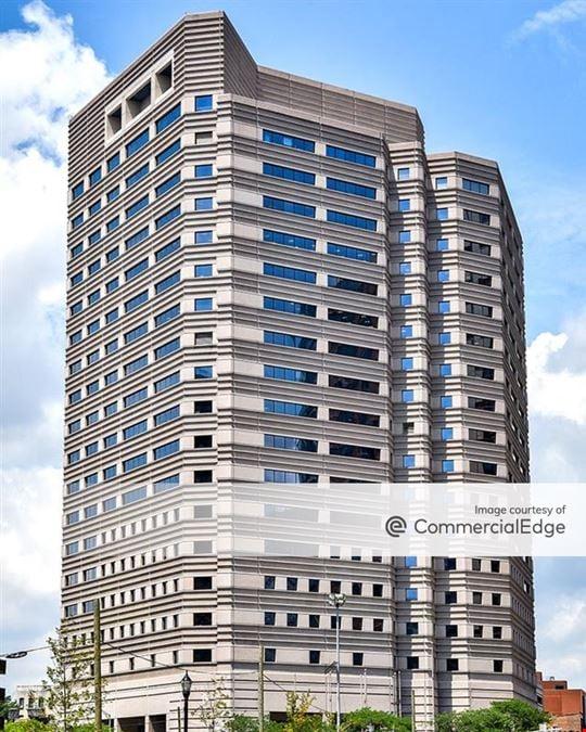 International Financial Tower