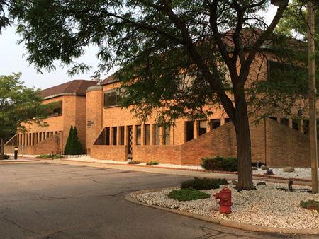 Barron Professional Building - Ypsilanti
