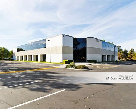 Walnut Creek Business Park - Building 3 - San Dimas