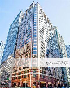 225 West Washington Street - Chicago