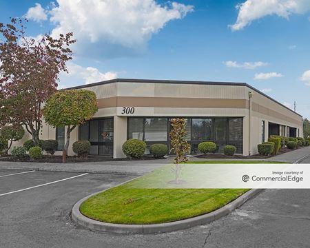 Crestwood Business Center - Vancouver