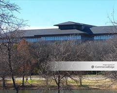 Exxon Corporate Headquarters Building - Irving