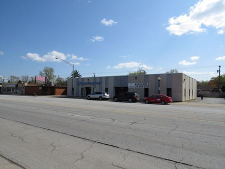 Indianapolis Blvd Office Suite - Hammond