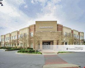 Gateway Medical Plaza - 1370 Gateway Blvd