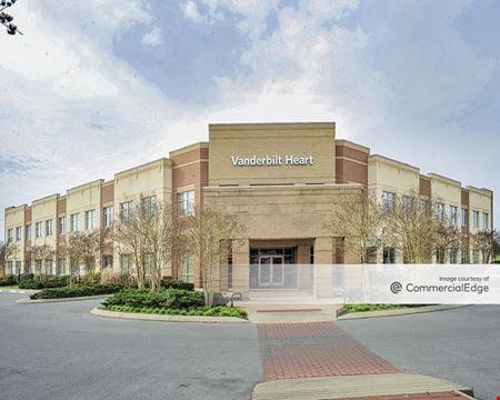 Gateway Medical Plaza - 1370 Gateway Blvd - Murfreesboro