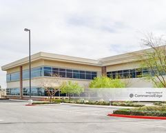 Durango Commons Business Park - 8350 South Durango Drive - Las Vegas