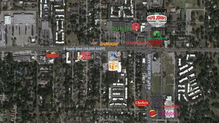 5311 E Busch Boulevard - Tampa