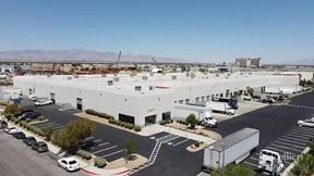 WYNN ROAD BUSINESS CENTER - Las Vegas