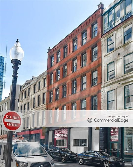 125 Pearl Street