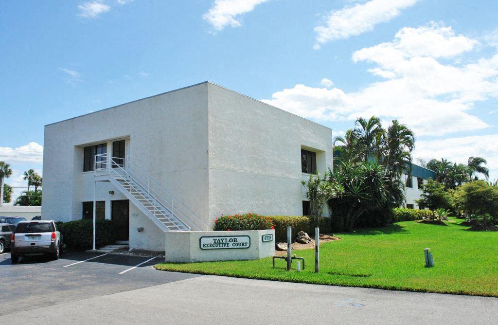 Taylor Executive Center