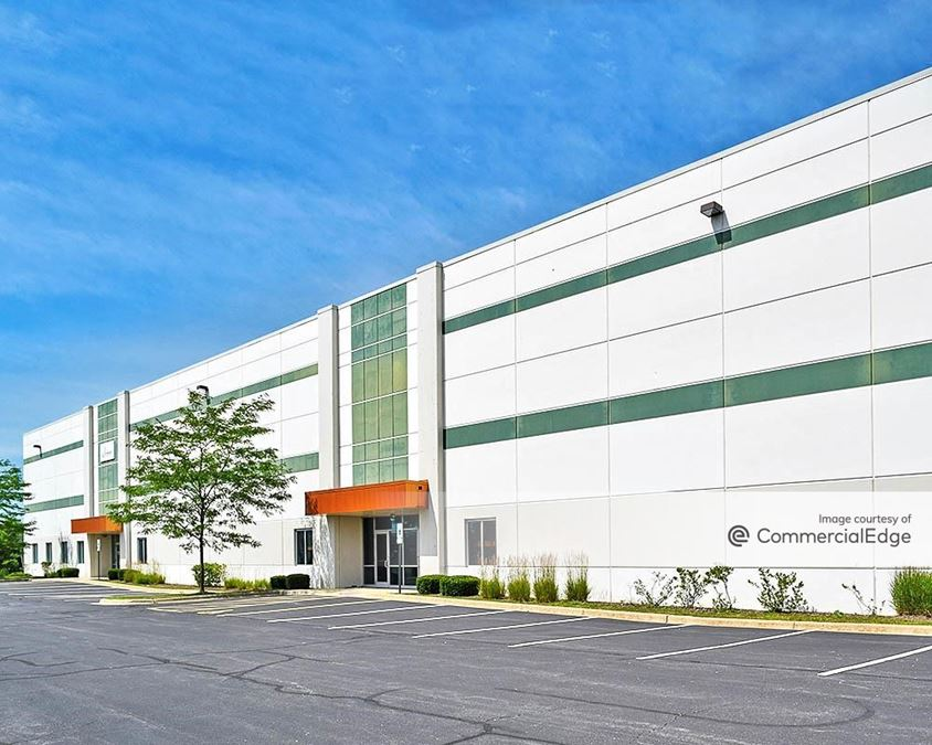 Aurora Distribution Center - 1207 Bilter Road
