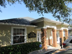 Westchase Professional Office Park