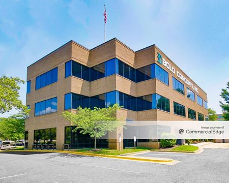 Quince Tree Executive Center II - Gaithersburg
