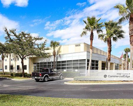 Challenger Tech Center I - Orlando