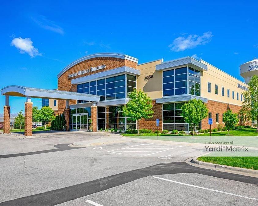 Savage Medical Building