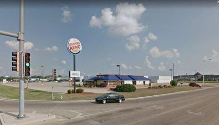 Former Fast Food Restaurant - Lincoln