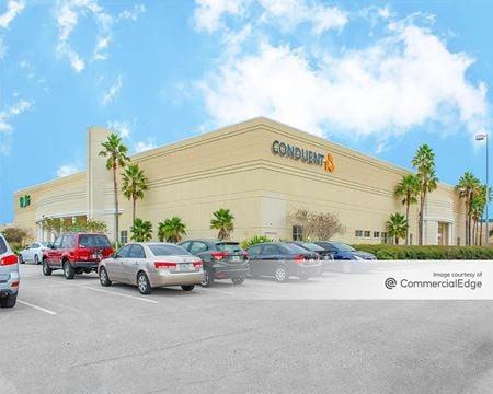 Technology Service Center of West Oaks Mall - 9405 West Colonial Drive - Ocoee