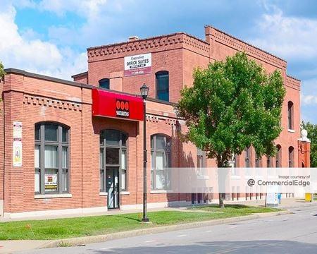University Business Center - Building 4 - Rochester