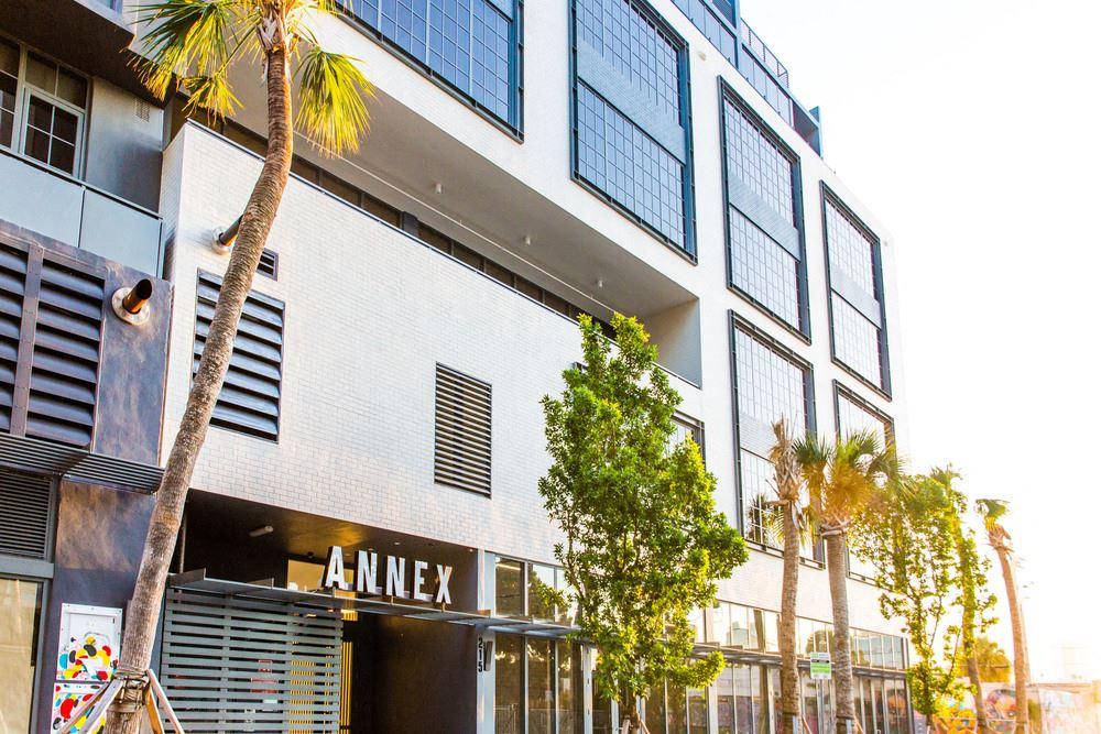 The Annex Wynwood
