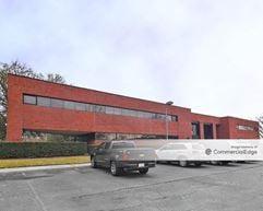 Branch Executive Quarter - Jefferson & Madison Buildings - Chesapeake