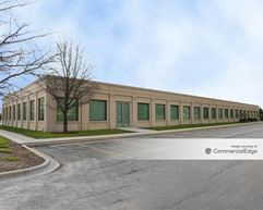 Pine Meadow Corporate Center - 850 Technology Way - Libertyville