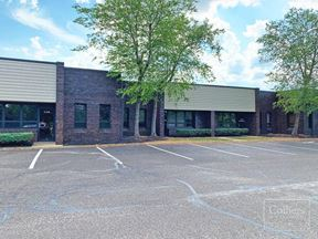 Industrial/Flex Building Available
