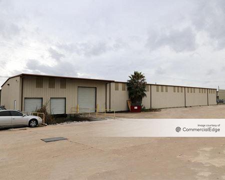 ATCO Industrial Park - Houston