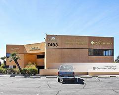 Oracle Office Plaza - Tucson