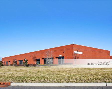 Eight-A Corporate Centre - 5 & 9 Corporate Drive - Cranbury