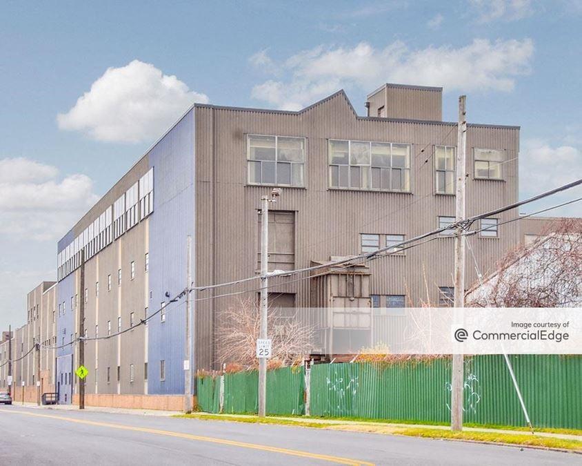 Osborn Industrial Complex