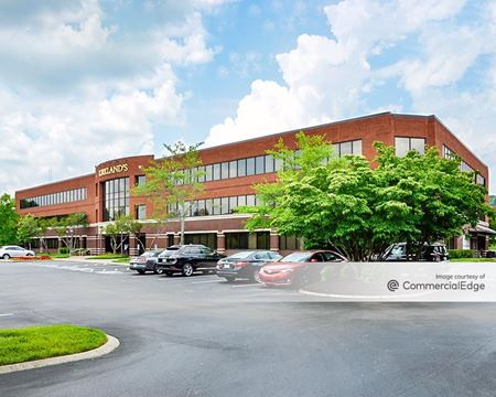 Maryland Farms Office Park - 5310 Maryland Way - Brentwood