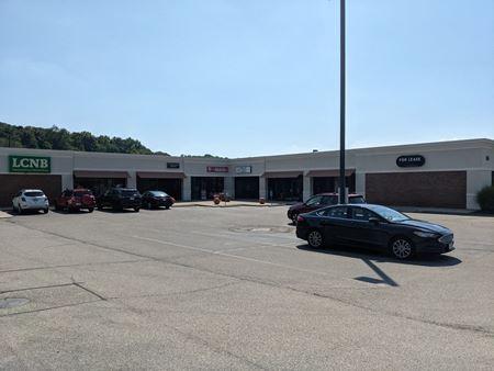 Nilles Rd Retail Center - Fairfield