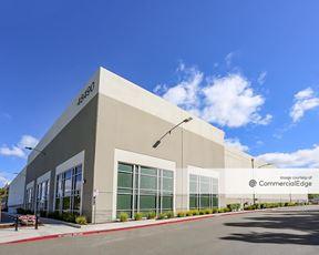 Milmont Commerce Center