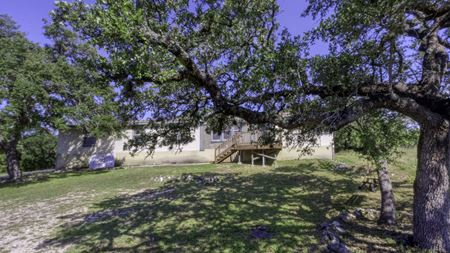 Professional Office Space on Highway 46 - New Braunfels