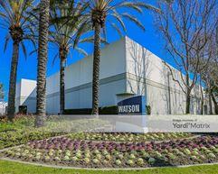 Watson Industrial Center - Buildings 188, 189, 190, 191 & 192 - Carson