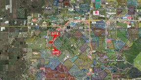 Reserves at Flewellen – 1-30 Acres - Katy