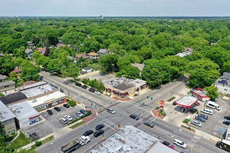 Oak Park Re-Development / Development Site - Oak Park