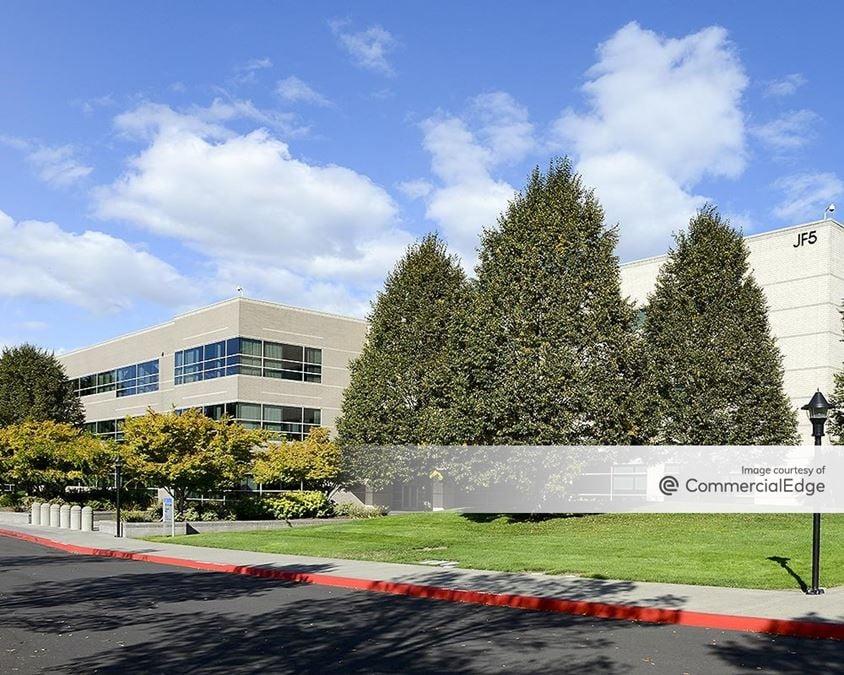 Intel Jones Farm Campus