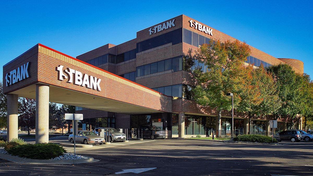 FirstBank in Wheat Ridge