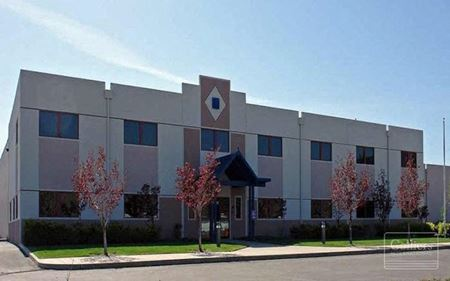 MANUFACTURING SPACE FOR LEASE - Reno
