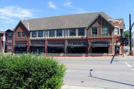 4900 Dodge Street - Omaha
