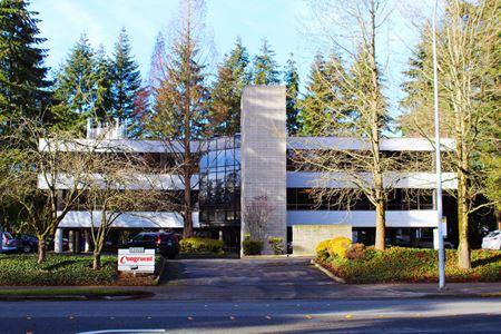 4205 Office Building - Bellevue