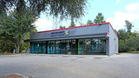 2609 Crawfordville HWY - Crawfordville
