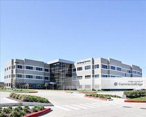 C&J Energy Services Headquarters