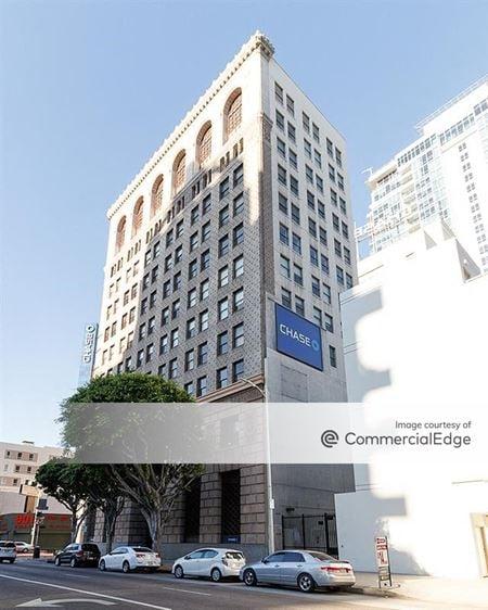 Coast Savings Building - Los Angeles