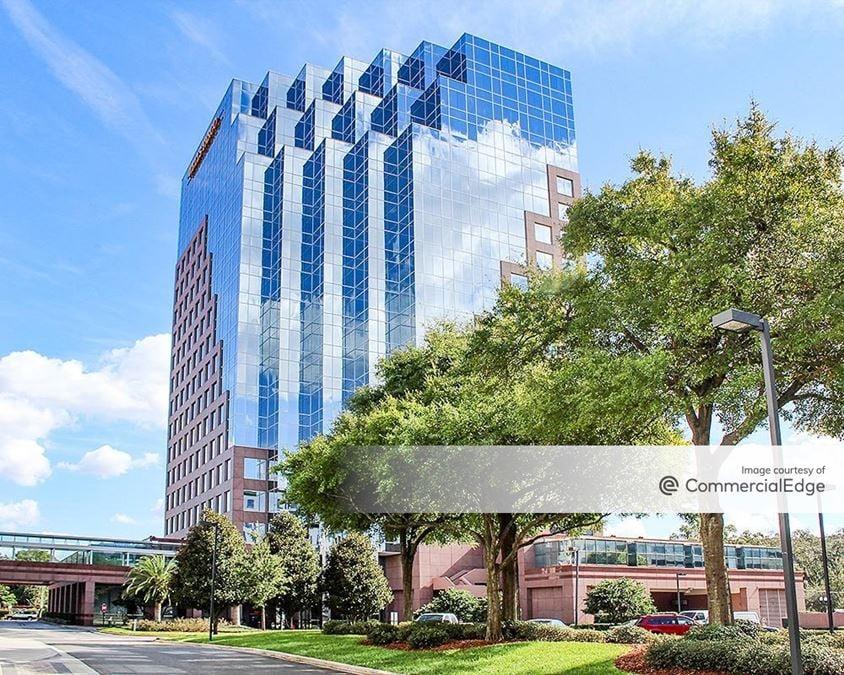 One Orlando Centre