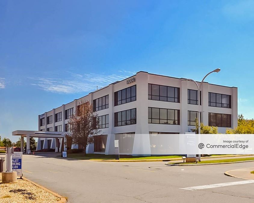 Mercy Hospital South - Medical Office Buildings A & B